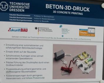 Mediendialog und Bauma Innovationspreis