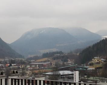 18. Treffen der Asphaltbranche in Berchtesgaden