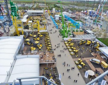 Rekordverdächtige Weltleitmesse