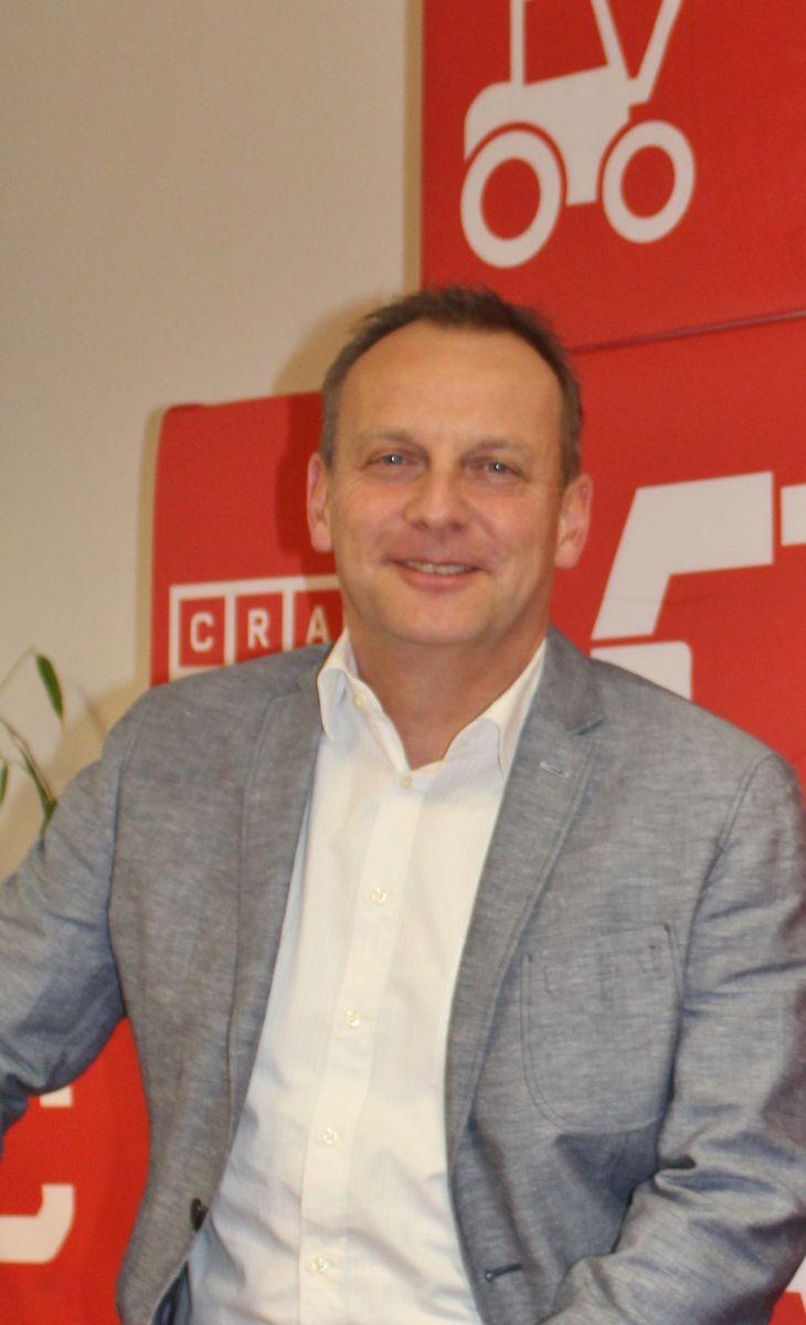 Dirk Schlitzkus Cramo