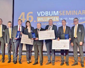 Digitaler Wandel bestimmte VDBUM-Großseminar