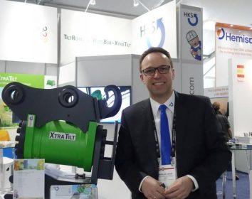 Rückblick Conexpo 2017