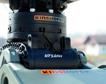 Kinshofer – Neue Mehrzweckgreifer für einen effizienteren Arbeitsalltag