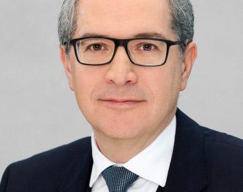 CEO Cem Peksaglam verlässt Wacker Neuson