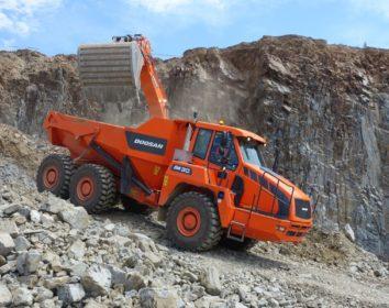 Steinbruchtage ziehen Kunden an