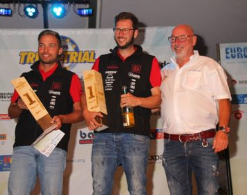 HS-Schoch-Hardox-Team gewinnt EM-Finallauf und den Titel 2017