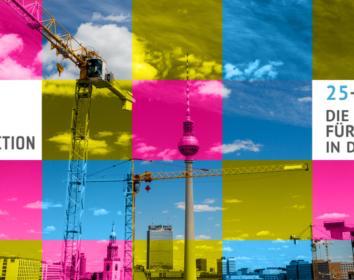 Neue Messe: Tech-Startups am Bau