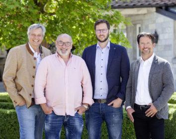 Die HS-Schoch Gruppe – Bereich Baumaschinenzubehör – stellt sich vor