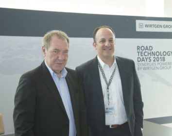 Road Technology Days 2018
