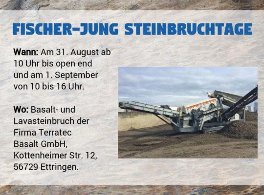 Fischer-Jung