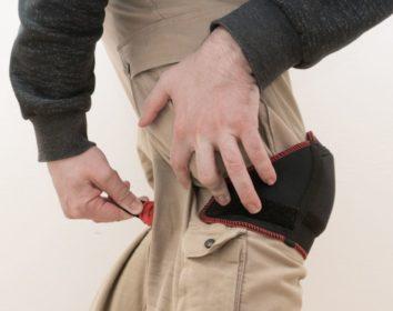 Verletzungen vorbeugen und schneller regenerieren
