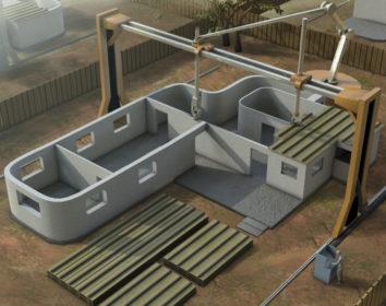 Umdasch Group Ventures revolutioniert das Baugeschehen