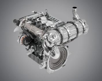 Zieleinlauf EU Stage V: Hatz Motoren aus allen Serien zertifiziert
