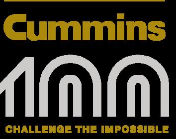 Cummins feiert auf der bauma 100-jähriges Jubiläum
