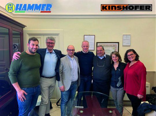 Kinshofer-Hammer