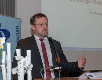 Oldenburger Rohrleitungsforum – Klimawandel sorgt für Stress in Rohrleitungswelt
