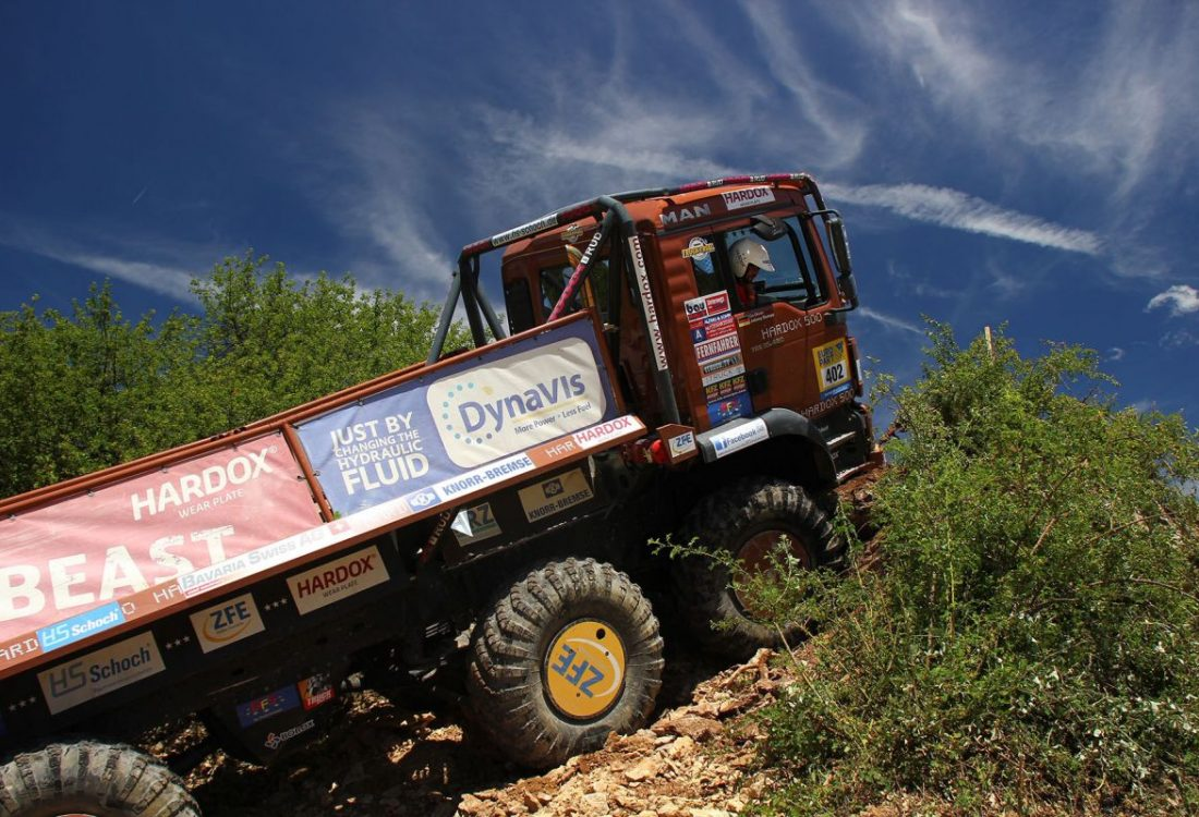 Truck Trial (4)