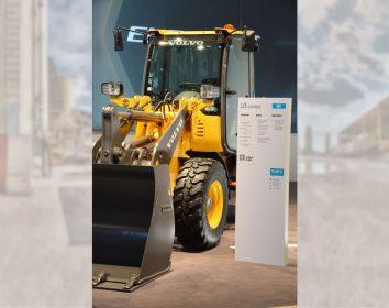 Volvo CE – Energiewende in der Kompaktklasse