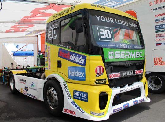 Bohnenkamp Truck