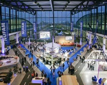 Vorschau: NUFAM – Nutzfahrzeugmesse Karlsruhe