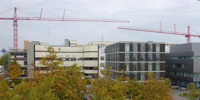 WOLFFKRAN_Klinikum Ingolstadt_1