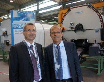 Mineral Technology Days 2015