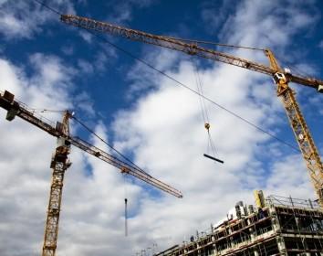 Branche schließt das Baujahr 2015 mit Umsatzplus von 1,6 % ab