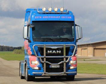 25 Jahre HS-Schoch Truckstyling