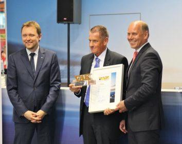 50 Jahre IFAT – eine Erfolgsgeschichte