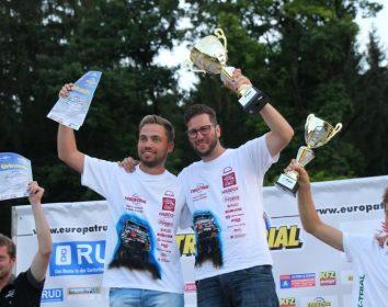 HS-Schoch Hardox Team gewinnt den EM-Finallauf