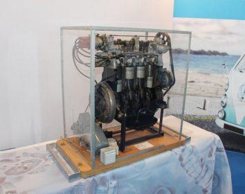 Motoreninstandsetzer in neuem Licht