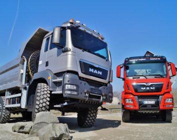 MAN Trucknology Days 2017