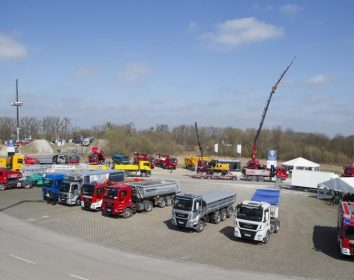 MAN Trucknology Days 2017