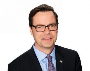 Neuer Geschäftsführer von Wacker Neuson Deutschland