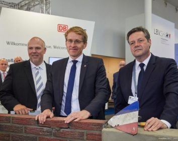 Bauboom – gutes Zeichen für Schleswig-Holstein