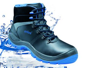 Das richtige Schuhwerk für gesunde Füße