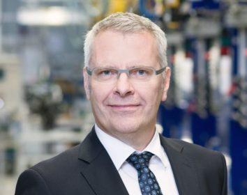 Bernd Krüper übernimmt als neuer CEO das Ruder bei Hatz
