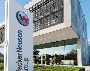 Wacker Neuson Group mit starkem dritten Quartal 2017