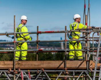 Neues horizontales Lifeline-System für den Holzbau