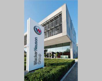Wacker Neuson mit erfolgreichem Geschäftsjahr 2017