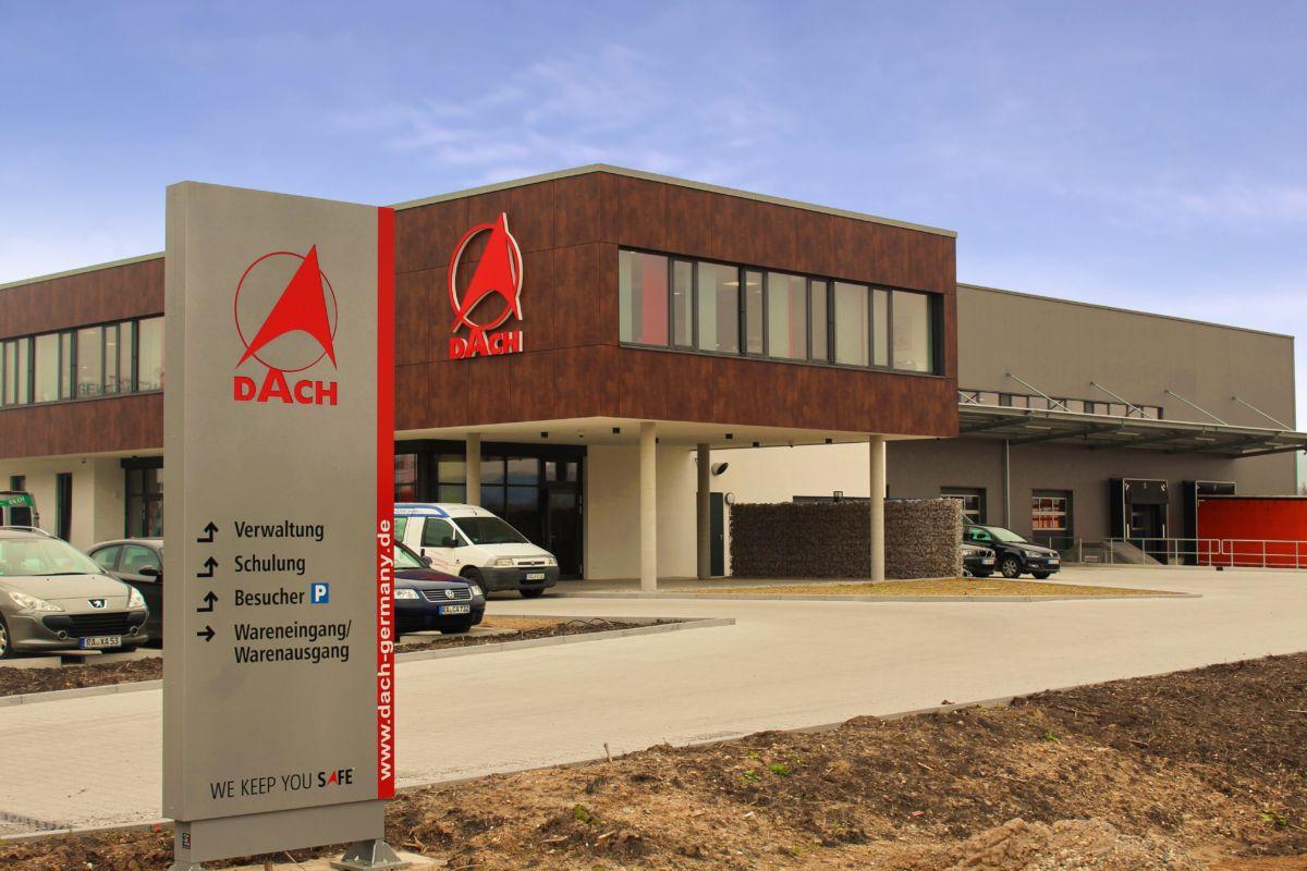 Firma Dach Rastatt