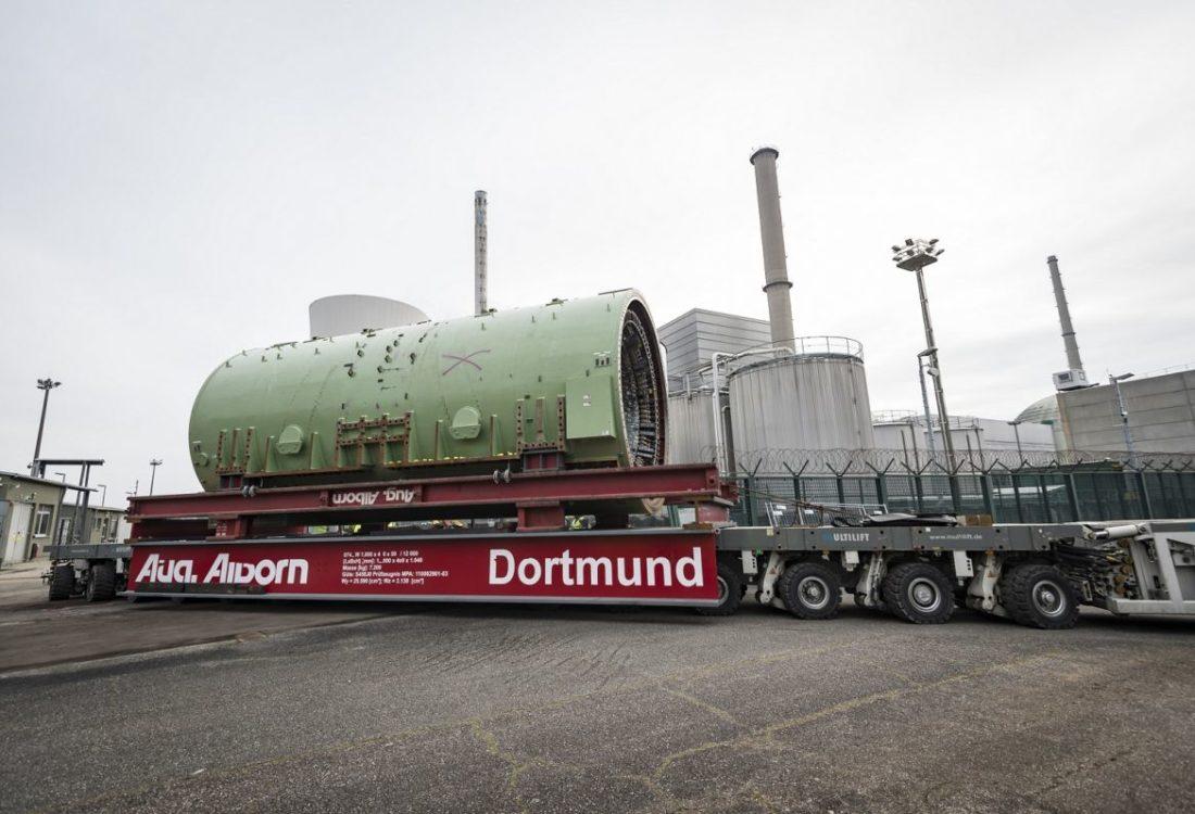 August Alborn GmbH & Co. KG_Transport