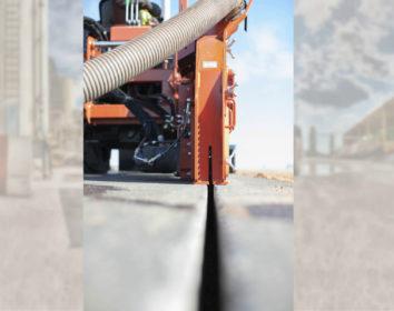 Microtrenching für maximalen Erfolg im Breitbandausbau