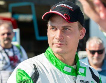 Erfolgreiche Saison für Sascha Lenz mit Windpower