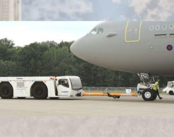 Flottenmanagement für Überflieger gibt's bei Trackunit