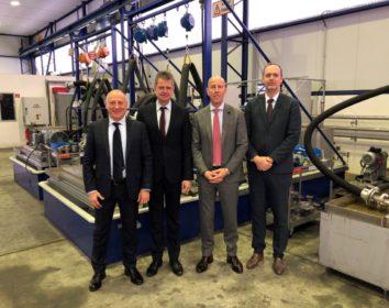 Atlas Copco übernimmt deutschen Pumpen-Vertriebshändler IPV