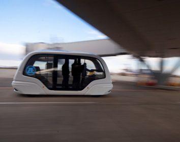 ZF übernimmt Mehrheit beim Mobilitätsanbieter 2getthere