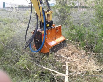 Berti präsentiert drei neue Maschinen auf der bauma