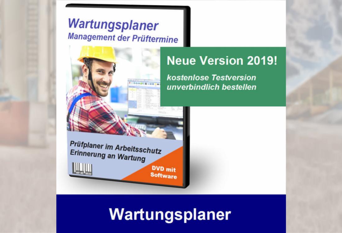 Hoppe Wartungsplaner 2019
