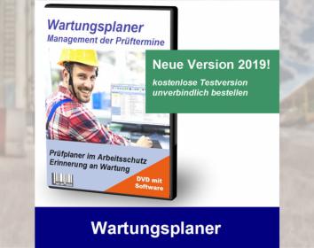 Hoppe – Wartungsplaner sorgt für ein sicheres Prüfmanagement im Arbeitsschutz